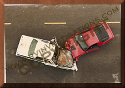 Automobile Accident Reconstruction Investigations