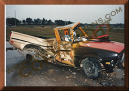 Truck Accident Reconstruction Investigations