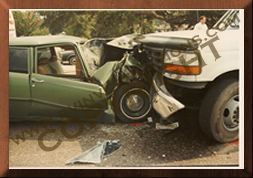 Automobile/Truck Accident Reconstruction Investigations