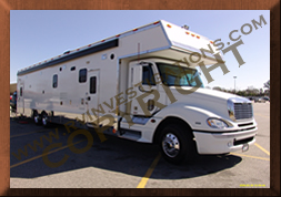 Certified Specialty RV Conversion Appraisal