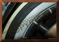 Motorcycle Rim Chemical Corrosion Investigation